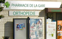 Yvelines : deux ados de 14 ans arrêtés après une tentative de vol dans une pharmacie à La Verrière