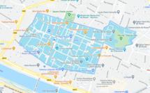 Manifestations interdites dans le centre-ville de Rouen, samedi 12 et dimanche 13 décembre