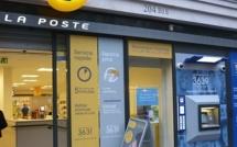 Nouvelle attaque à l'explosif d'un distributeur de billets de La Poste