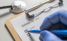 Coronavirus : Olivier Véran au Havre pour le lancement de la campagne massive de dépistage