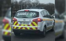 Terrible accident à Montfort-sur-Risle : une femme de 79 ans perd la vie, fauchée par un poids lourd
