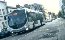 Un bus caillassé à Sotteville-lès-Rouen : un adolescent placé en garde à vue