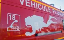 Une voiture tombe dans la Risle à Brionne (Eure) : le conducteur, en arrêt cardiaque, est décédé