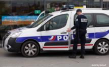 Le Havre : une voiture de police endommagée par des projectiles, deux gamins de 14 ans arrêtés