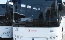 Yvelines : deux bus caillassés à Carrières-sous-Poissy, des dégâts mais pas de blessé à déplorer