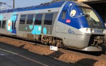 Une personne coincée sous un train en gare de Poissy : le trafic interrompu vers la Normandie