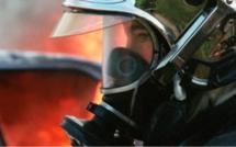 Seine-Maritime : le poêle à bois provoque un début d'incendie, une femme de 85 ans relogée