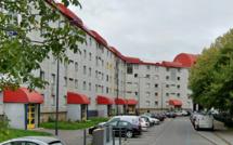 Operation anti-drogue à La Madeleine d'Évreux : plusieurs immeubles passés au crible