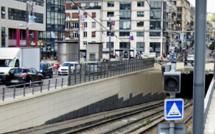 Rouen : le métro à l'arrêt durant plusieurs heures après une inondation à la station Théâtre des Arts