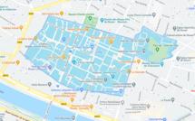 Seine-Maritime : manifestations (encore) interdites dans le centre-ville de Rouen ce week-end