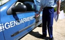 Les auteurs d'une série de cambriolages piégés par les gendarmes en Seine-Maritime