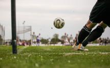 Yvelines : 300 supporters réunis pour assister à un match de foot improvisé à Achères