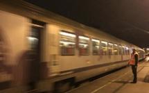 Train en panne entre Bernay et Lisieux : 240 voyageurs en rade en pleine campagne de l'Eure