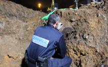 Une nouvelle bombe de 500 kg découverte sur un chantier près de la gare de Mantes-la-Jolie
