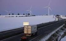 Les poids-lourds de plus 7,5 tonnes interdits sur le réseau secondaire dans l'Eure