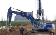 Déminage d'une bombe à Mantes-la-Jolie : trains arrêtés et évacuations ce vendredi matin
