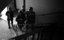 Yvelines : un forcené interpellé par le RAID, après avoir menacé de mort des policiers à Poissy
