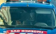 Fuite de gaz souterraine à Yvetot : évacuation, confinement et rue fermée