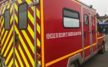 Neige et verglas : huit accidents de la route en Seine-Maritime ce matin, quatre blessés légers