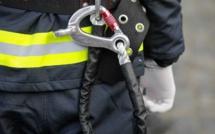 Seine-Maritime : un ouvrier bloqué à 15 m de haut dans un silo après une chute dans un escalier
