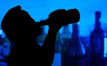 Les trois cambrioleurs se sont alcoolisés sur place après avoir vidé quelques bouteilles - illustration @ Pixabay