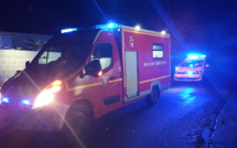 Collision entre une voiture et une moto près de Pacy-sur-Eure : un homme de 29 ans blessé grave