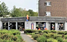Plusieurs milliers d'euros dérobés par des malfaiteurs dans un bar-tabac de Saint-Pierre-lès-Elbeuf