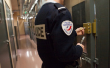 Évreux : il tente de remettre des produits stupéfiants à son ex-beau-frère en prison