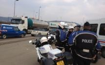 Vaste contrôle routier ce jeudi en Seine-Maritime : préfet et procureur sont sur le terrain