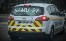Un automobiliste tué dans une collision avec un bus scolaire vide dans l'Eure