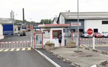 Eure : 39 sapeurs-pompiers engagés pour un début d'incendie chez Sealynx à Charleval,
