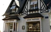 Les braqueurs du magasin de luxe Vuitton à Deauville poursuivis sur l'A 13 jusque dans l'Eure