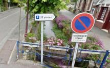 Seine-Maritime : une rivière polluée après une fuite de gasoil à Clères