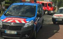 Fuite de gaz accidentelle : les habitants de Nassandres-sur-Risle privés d'électricité