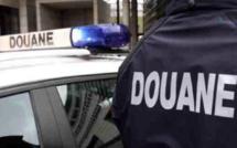 Malgré la crise sanitaire, 4 tonnes de produits stupéfiants saisis par les douanes en Normandie, l'an dernier