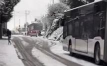 L'Eure placé en vigilance jaune : ce qui change pour la circulation des transports routiers