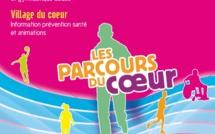 38e édition du Parcours du coeur au centre hospitalier d'Elbeuf-Louviers