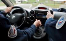 Yvelines : un adolescent de 14 ans arrêté par la police après un vol de sac à main à Sartrouville
