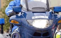 Seine-Maritime : un motard de la gendarmerie blessé dans un accident à Rouen