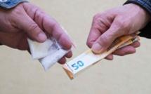 Trafic de stupéfiants : trois points de deal démantelés à Rouen, Le Havre et Lillebonne