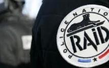 Prise d'otage dans un appartement de Montreuil-sous-Bois : le forcené interpellé par le Raid