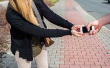Le mode opératoire des voleurs de téléphones portables mis en échec à Evreux et Gravigny