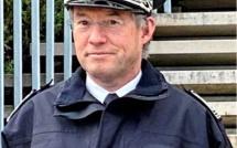 Police : le commissaire divisionnaire Bernard Le Hir quitte l'Eure pour rejoindre Les Yvelines