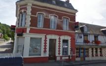 Le distributeur de billets attaqué à l'explosif à la Société Générale de Brionne