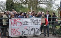 Alors que leur expulsion se précise, les occupants de la ferme des Bouillons vont marcher sur Rouen