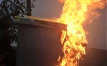 L'incendiaire avoue avoir enflammé une quinzaine de poubelles dans l'agglo de Rouen