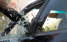 Deux hommes sans domicile fixe   interpellés après avoir dégradé et fouillé quatre voitures à Rouen