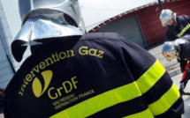 Seine-Maritime :  un immeuble évacué à Dieppe après la rupture accidentelle d'une conduite de gaz