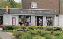 Seine-Maritime : l'auteur de deux vols par extorsion dans des commerces est identifié grâce à la vidéo-surveillance