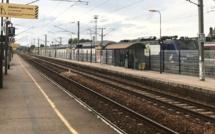 Seine-Maritime : une jeune femme tuée par un train sur la ligne Le Havre - Paris